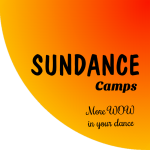 SunDanceCamps at DC DanceSport Academy