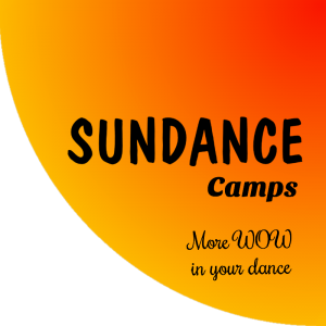 SunDanceCamps at DC DanceSport Academy