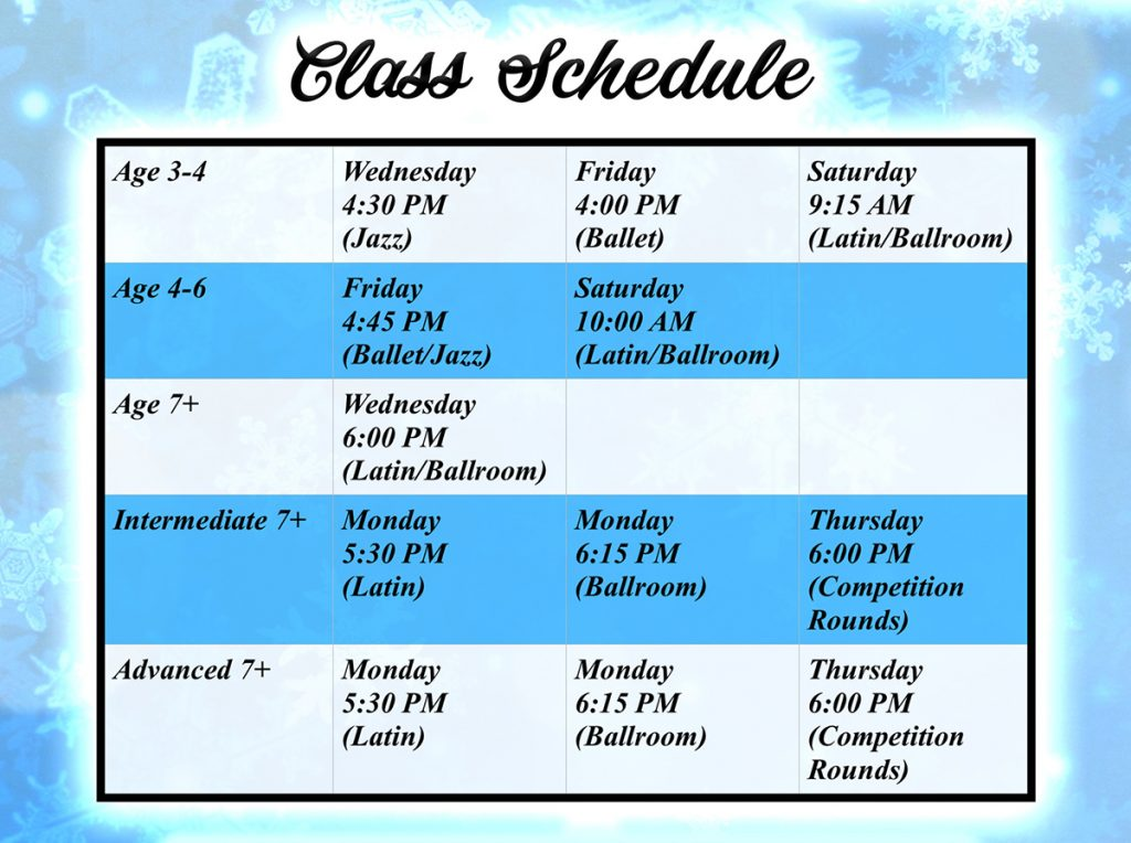DCDA_Kids_Dance_Classes_Winter_Semester_Schedule