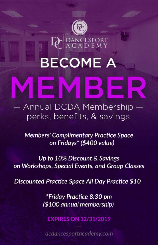 DC Dancesport Academy Members2019_HalfPage_Flier