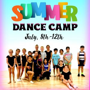 Kids Summer Camp Fairfax Va