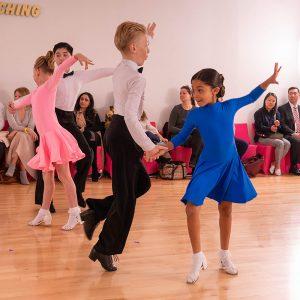 Mini Journey Dance Class