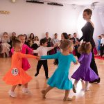 TEDDY BEARS DANCE CLASS (Ages 5 & Under)