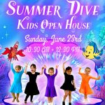 DC DanceSport Academy Kids Open House - Free Dance Classes