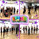 Kids Summer Dance Camps at DC DanceSport Academy in Fairfax VA