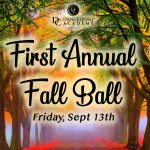 First Annual Fall Ball at DC DanceSport Academy