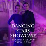 Dancing Stars Showcase