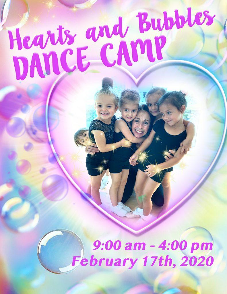 Kids Dance Camp