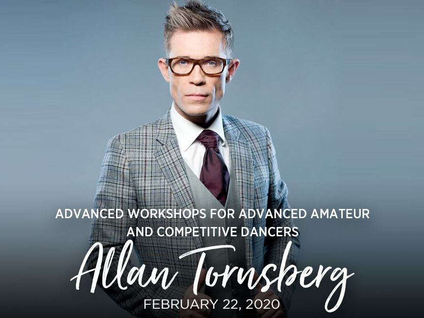 Advanced Workshops w/ Allan Tornsberg (@DCDA Mosaic)