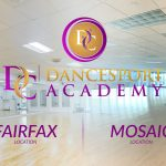 DC DanceSport Academy's Mosaic Distroct & Fairfax Dance Studios are both open starting Monday, June 15th, 2020