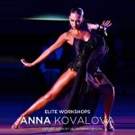Elite Workshop with Anna Kovalova