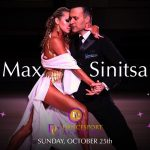 smooth Workshops with Max Sinitsa
