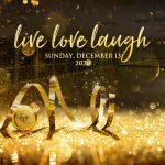 Live Love Laugh 2020