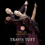 Pro-Am Champions Club: Smooth Workshop w/ Travis Tuft