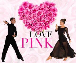 "DC DanceSport Academy Spring Showcase ""LOVE Pink"""