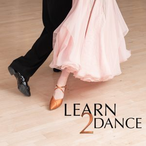 Learn2Dance Classes for Beginners